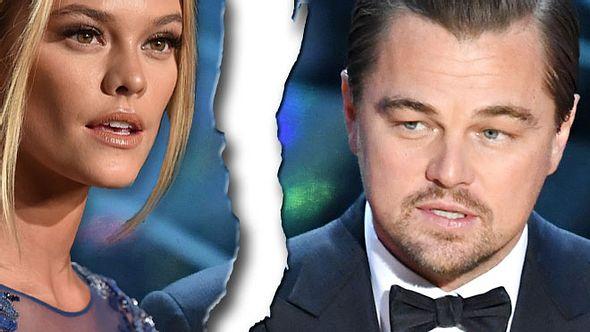 Leonardo DiCaprio und Nina Agdal haben sich getrennt - Foto: getty/getty