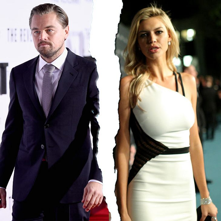 Leonardo DiCaprio: Trennung von Kelly Rohrbach!
