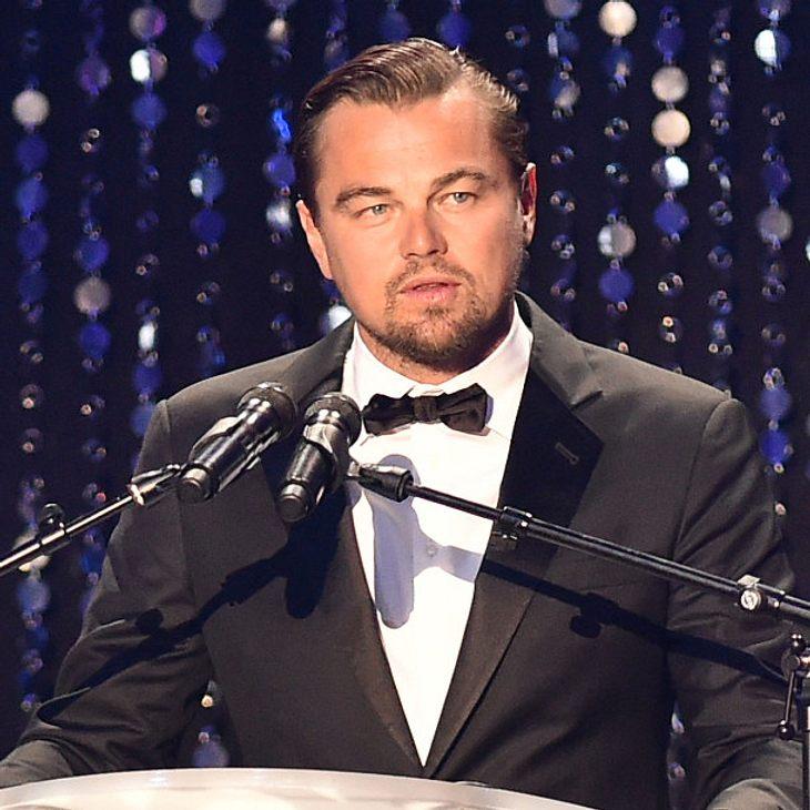 Leonardo DiCaprio muss sich jetzt vor Gericht verantworten
