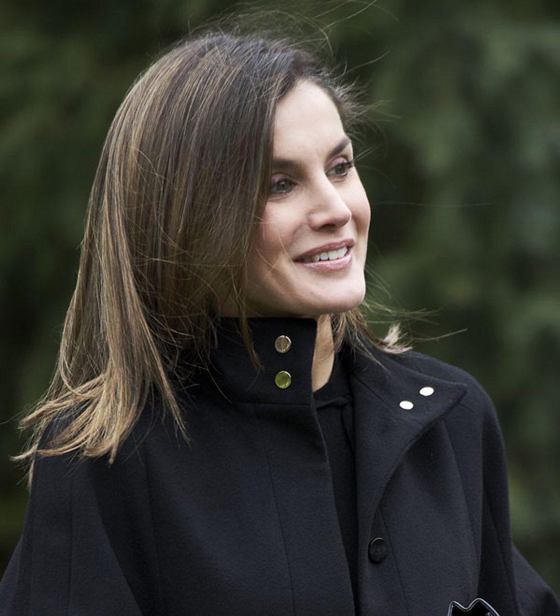 Königin Letizia: Mit diesem Look sorgt sie für Aufsehen!