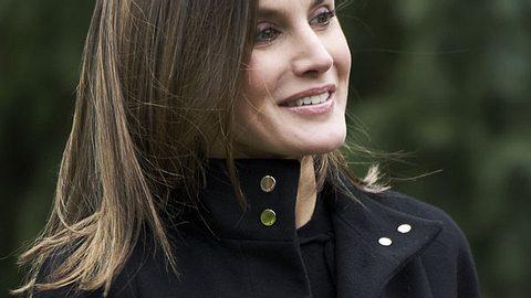 Königin Letizia: Mit diesem Look sorgt sie für Aufsehen! - Foto: Getty Images