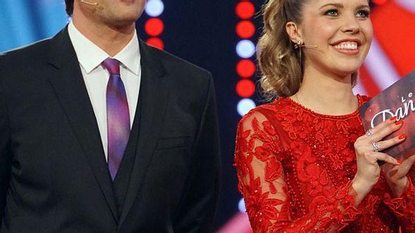 Das Tanzen die Promis in der zweiten Liveshow!