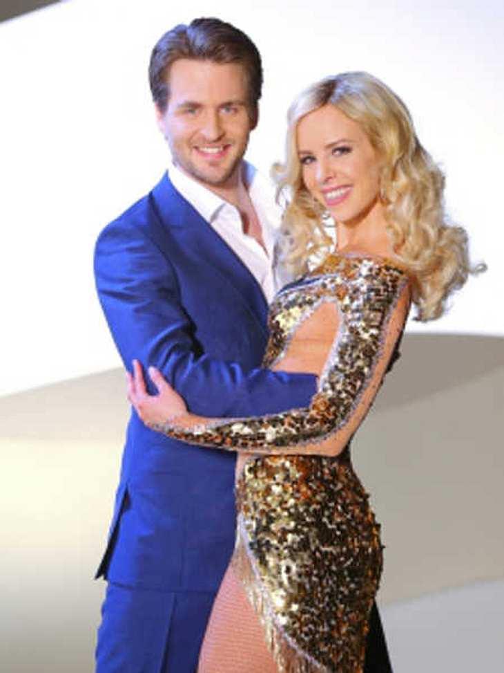 Lets Dance 2014: Alexander Klaws sorgt für eine Sensation!