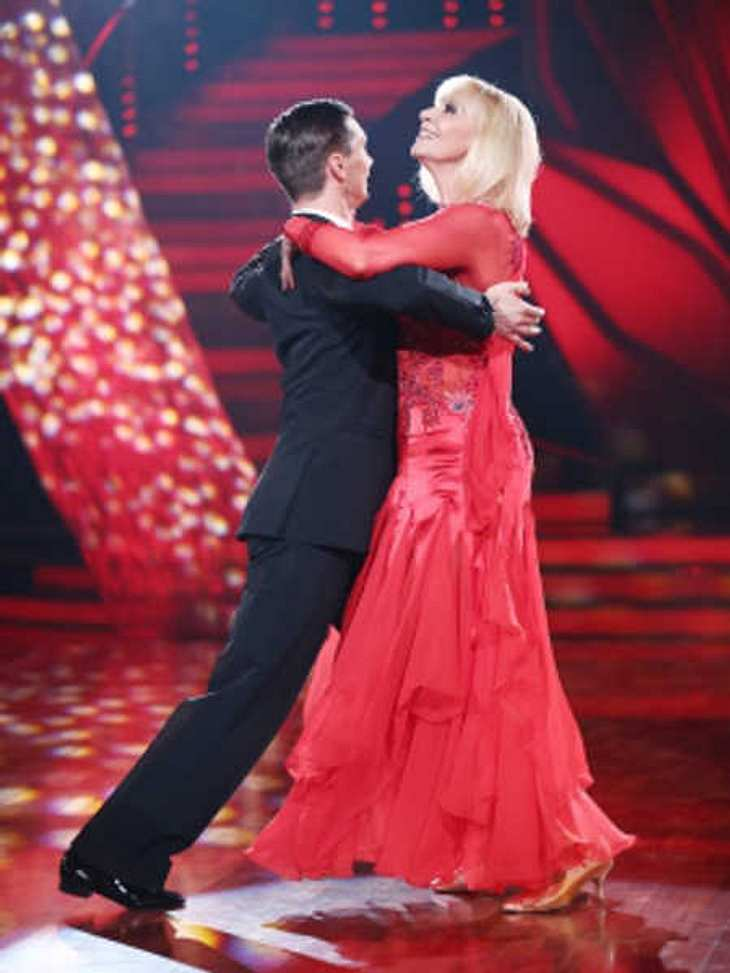 Let's Dance 2014: Cindy Berger ist raus