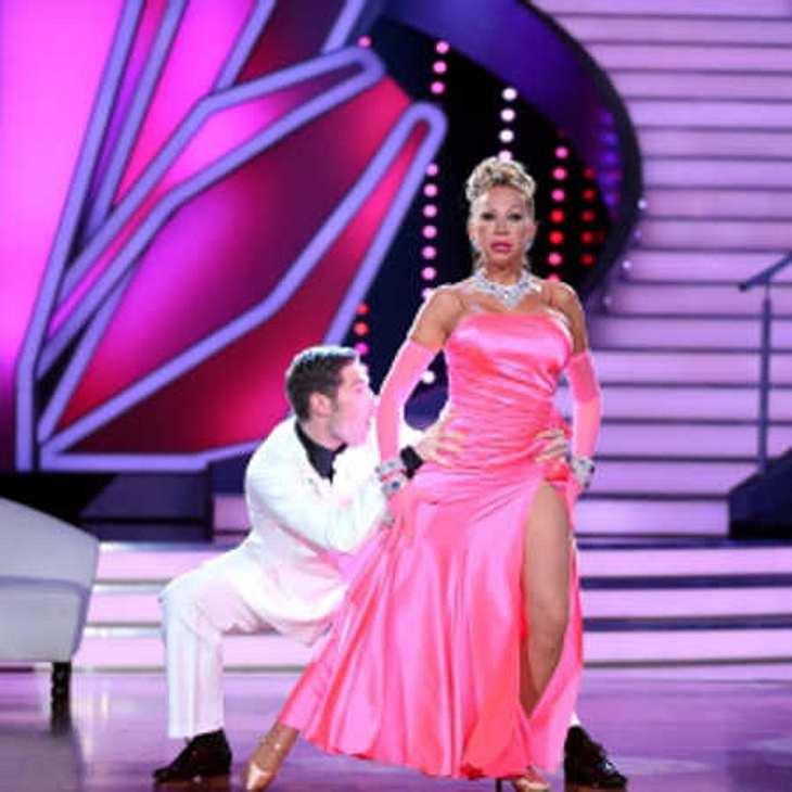 Let's Dance 2014: Carmen, Larissa und Lilly patzen!