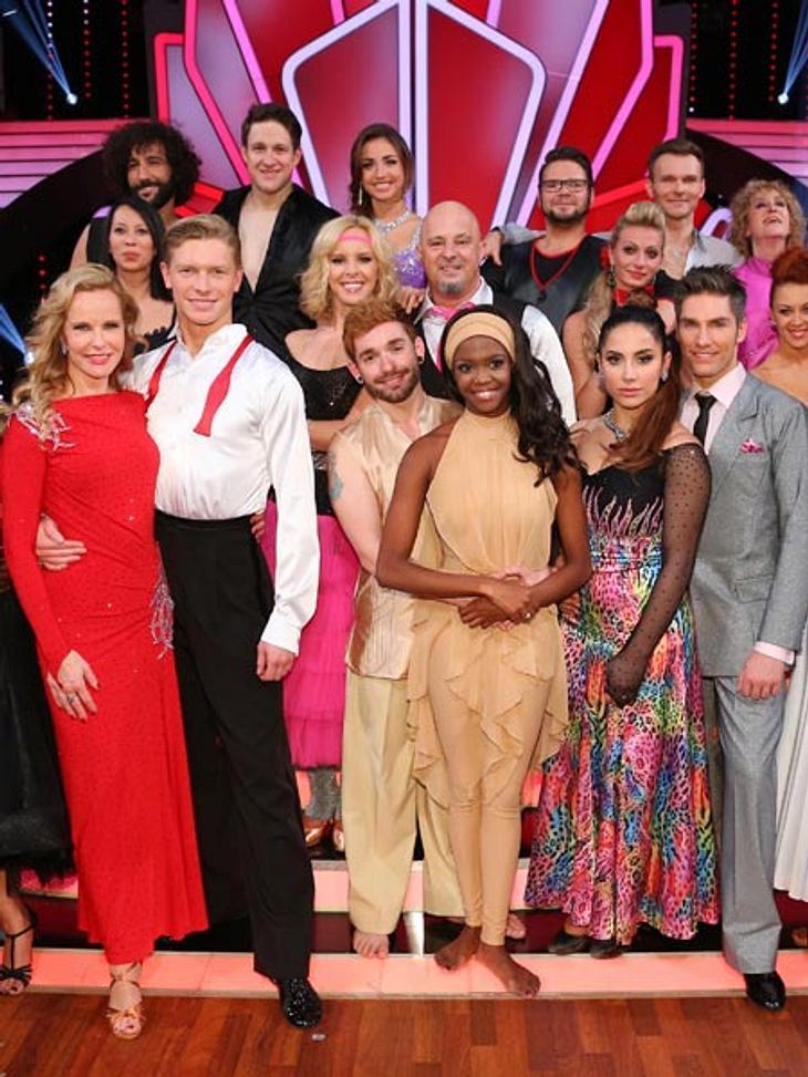 Diese elf Paare sind in der nächsten Sendung wieder dabei