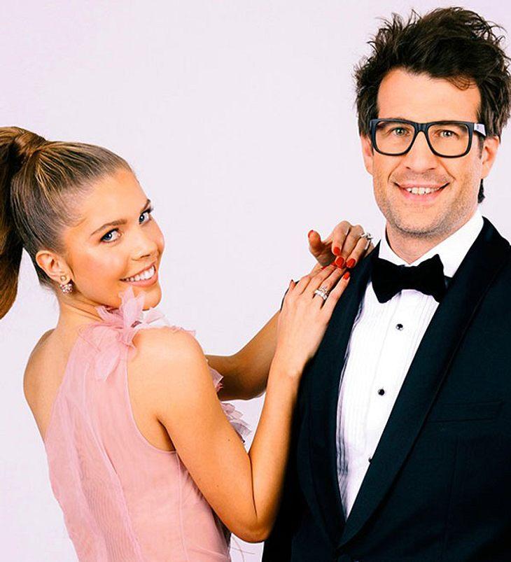 Let's Dance 2018: Alle News zur neuen Staffel und den Kandidaten