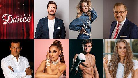 Let's Dance 2021: Start, Sendetermine und Jury auf einen Blick