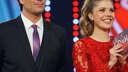 Lets Dance: Holt RTL so Sylvie Meis zurück? - Foto: MG RTL