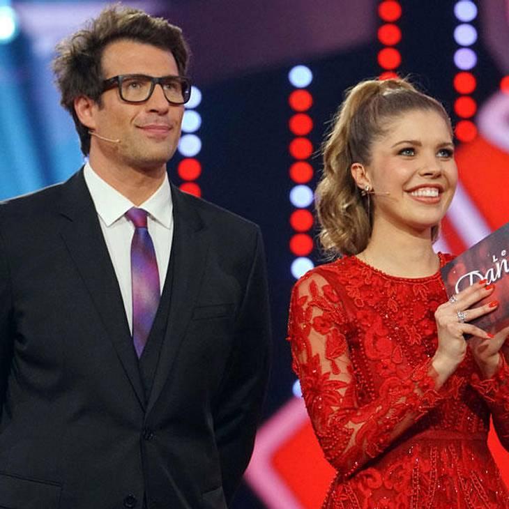 Let's Dance: Holt RTL so Sylvie Meis zurück?
