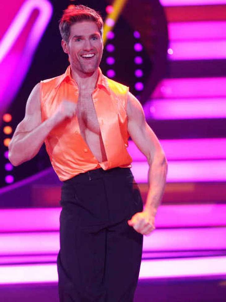 Christian Polanc: Das sagt er über sein vermeintliches Let's Dance-Aus!