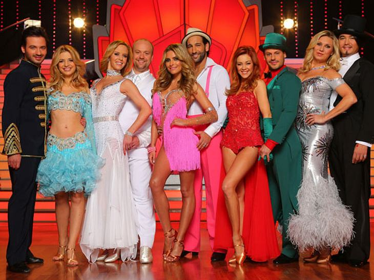 """""""Let's Christmas"""": Special wird zum Flop"""