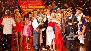 Lets Dance 2012 - Die Highlights - Bild 1 - Foto: Wenn