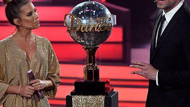 Lets Dance 2017: Schock-Enthüllung - Der Gewinner steht schon fest! - Foto: Getty Images