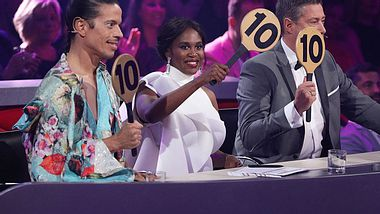 Lets Dance: Sie ist die Gewinnerin! - Foto: Getty Images
