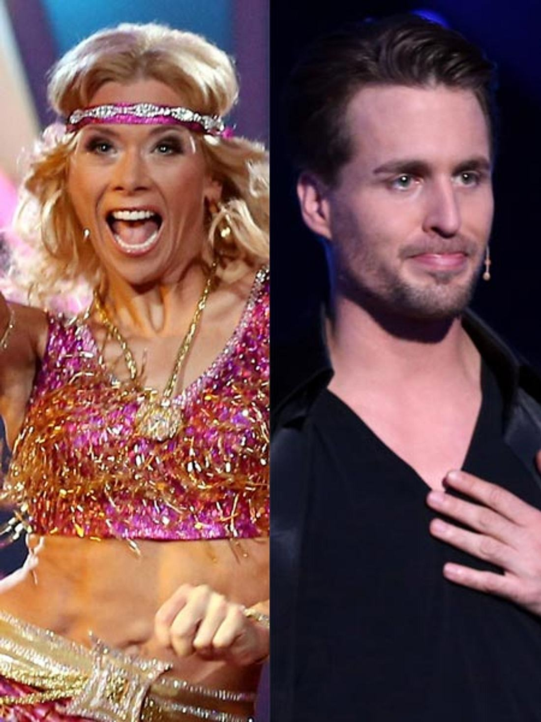 Let's Dance: Krieg zwischen Tanja Szewczenko und Alexander Klaws?