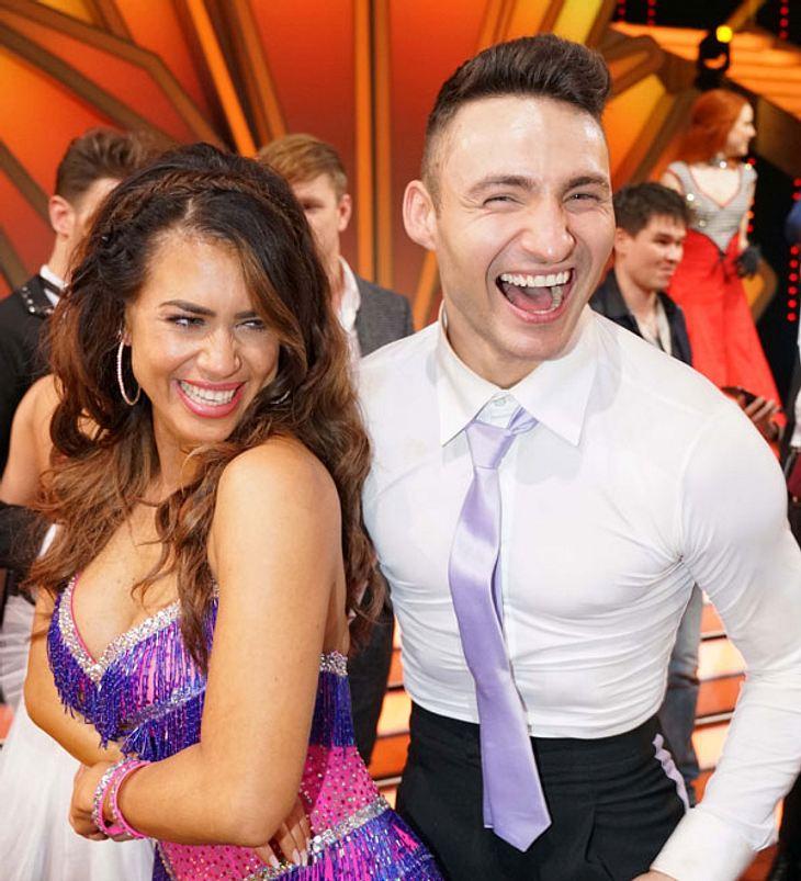 Jessica Paszkas: Bedeutet dies ihr Aus bei Let's Dance?