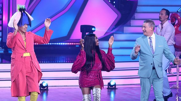 Lets Dance Jury - Foto: TVNOW/ Frank Hempel