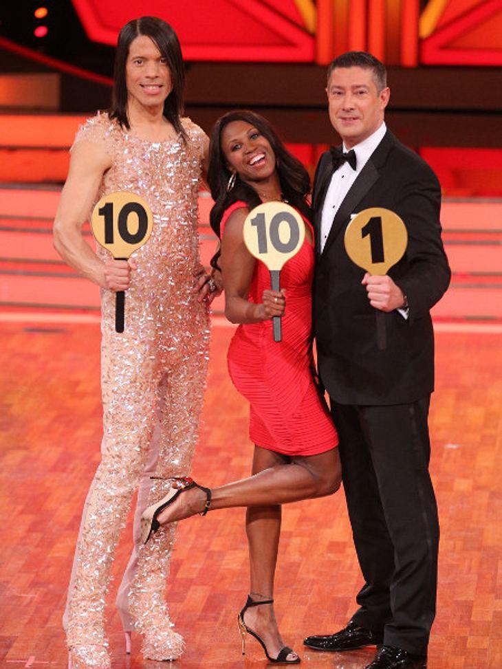 Let's Dance: Die besten Jurysprüche im Halbfinale