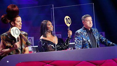 Lets Dance Jury - Foto: TVNOW/ Stefan Gregorowius