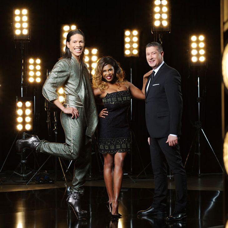 """""""Let's Dance""""-Jury: So stehen die Chancen für Sarah Lombardi"""
