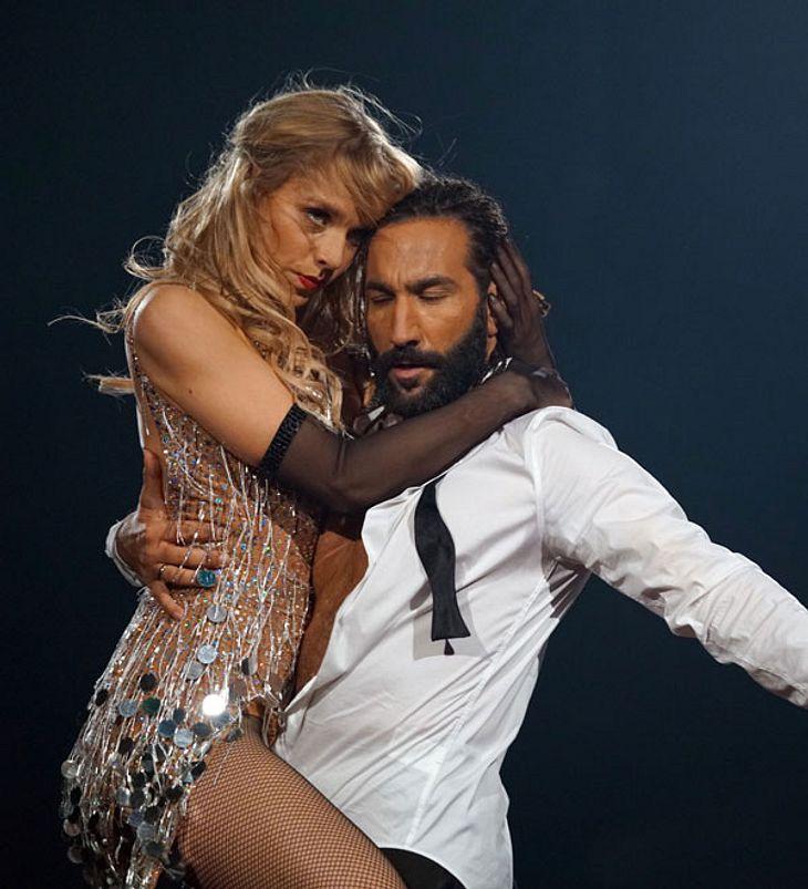 Julia Dietze und Massimo Sinató: Bedeutet dies ihr Aus bei Let's Dance?