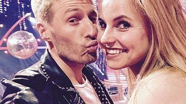 Lets Dance: Was läuft bei Maximilian Arland und Sarah Latton? - Foto: Facebook/ Maximilian Arland