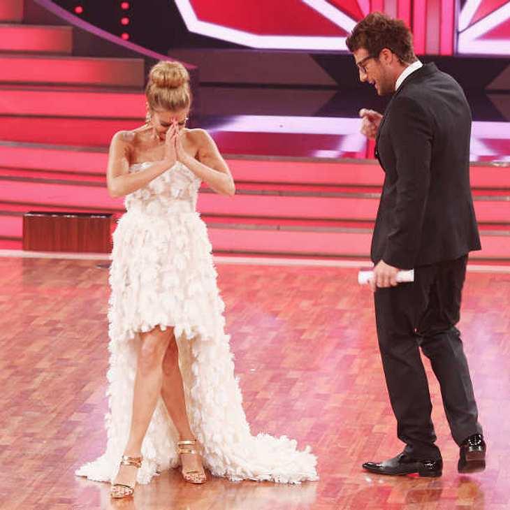 BundesTanzContest: Let's dance bekommt Konkurrenz auf ProSieben!