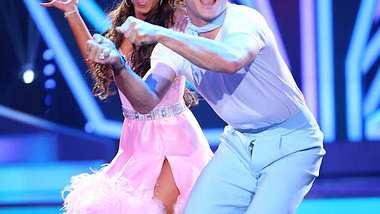Lets dance: Tänzer  Robert Beitsch will Sarah Lombardi leiden sehen! - Foto: RTL / Stefan Gregorowius