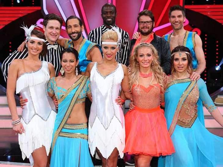 """""""Let's Dance"""": Das sind die Tänze in der zehnten Show"""