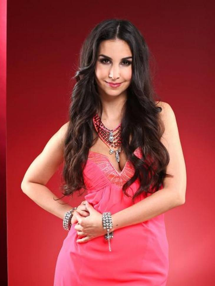 """""""Let's Dance""""-Kandidaten 2013: Sila SahinMit Sila Sahin (27) ist auch in diesem Jahr ein GZSZ-Star unter den """"Let's Dance""""-Kandidaten."""