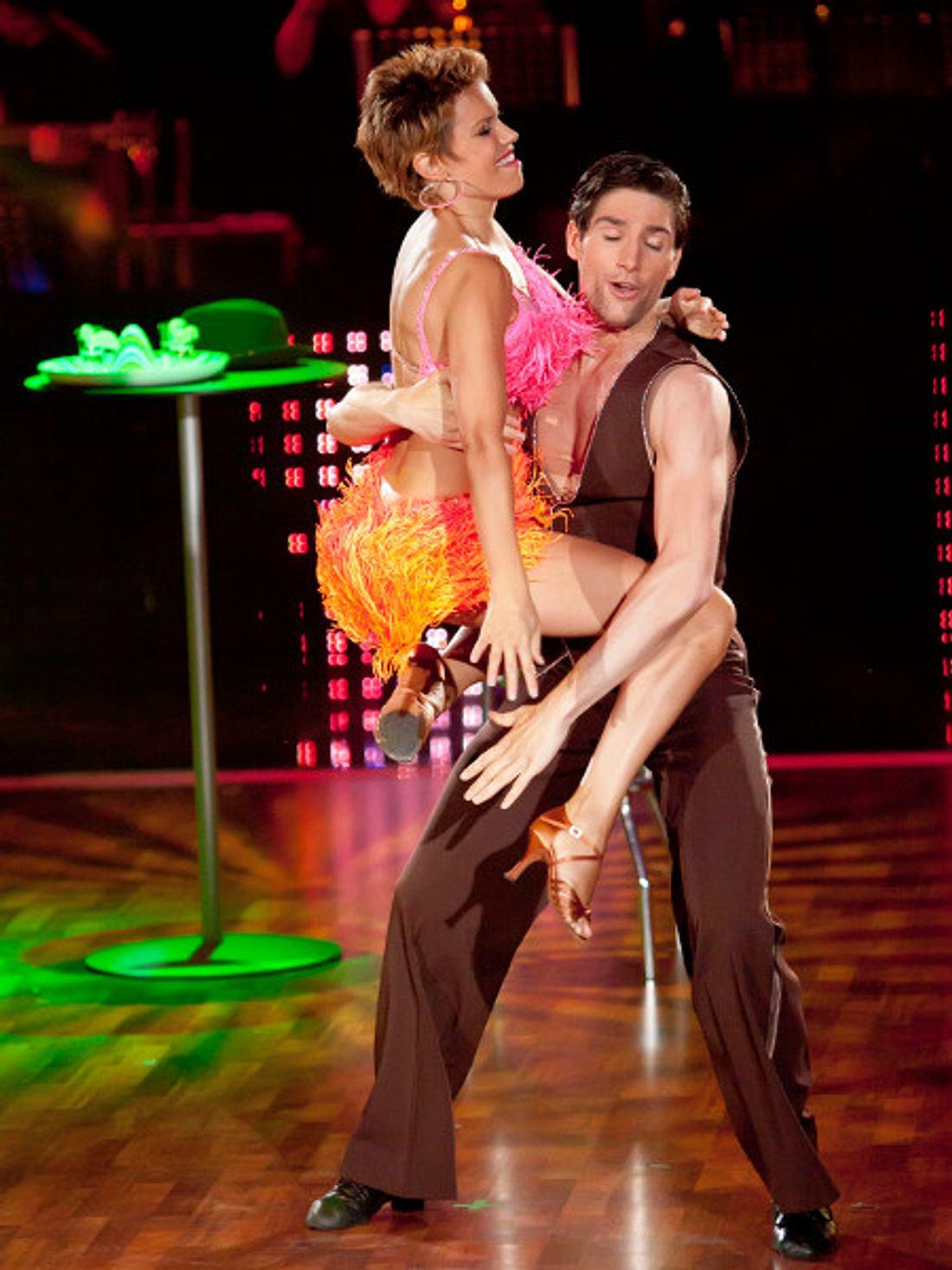 Let's Dance: Hat Christian Polanc wegen Sylvie Tanzverbot?