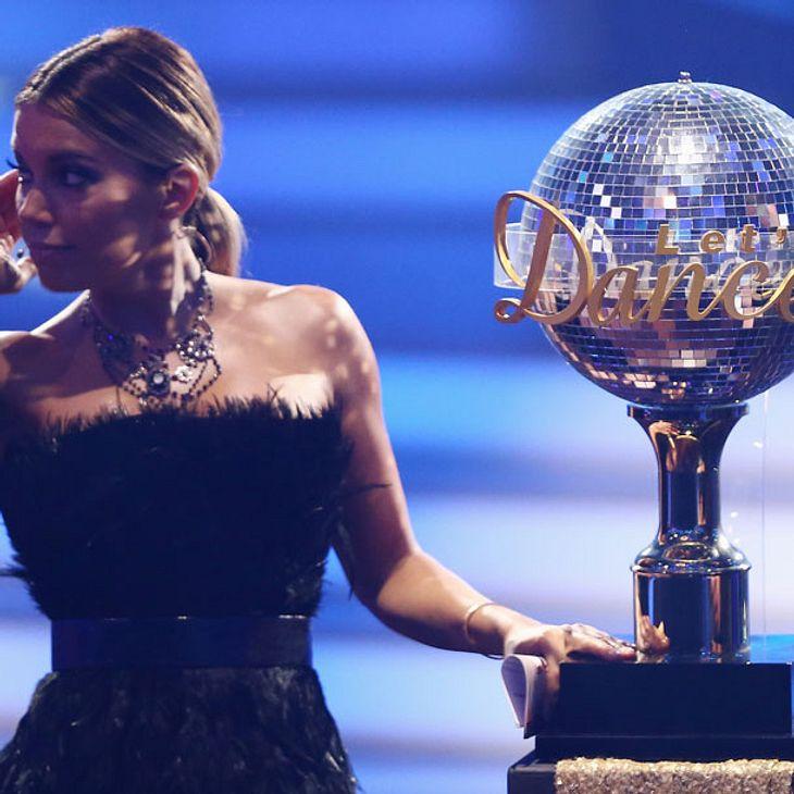 """Let's dance"": RTL gibt den Starttermin bekannt"