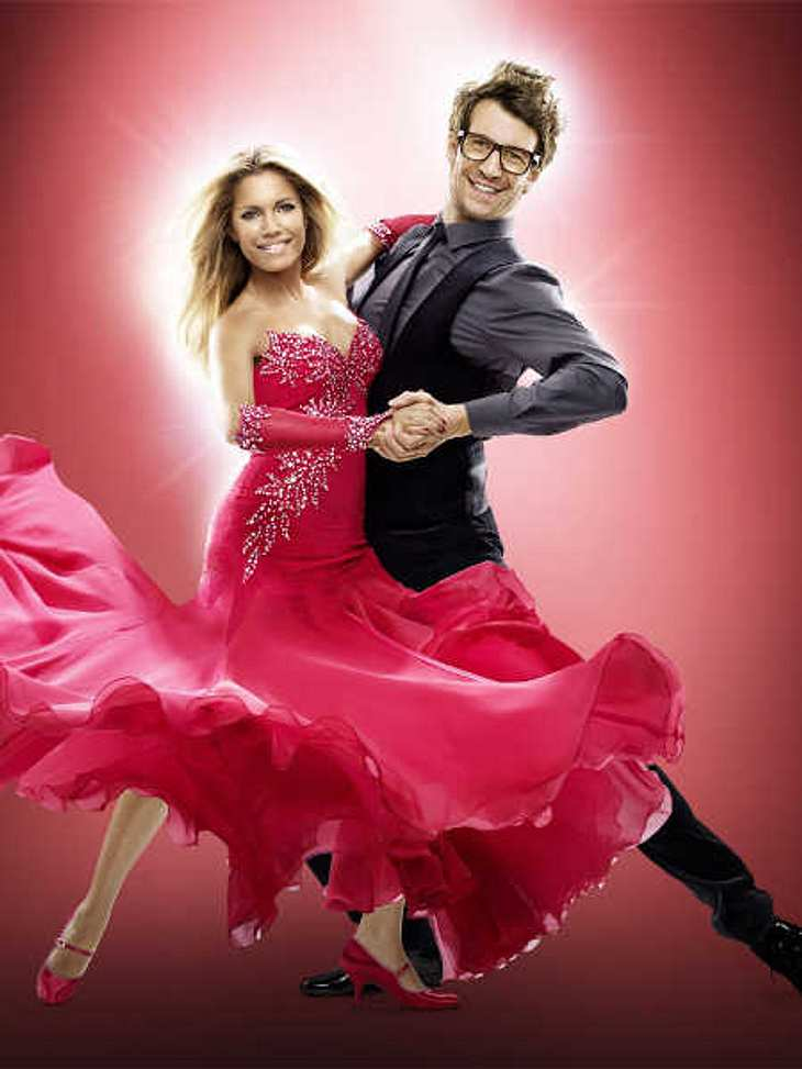 Let's Dance: Neues Staffeltief