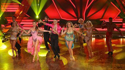 Lets Dance Tänzer - Foto: Getty Images