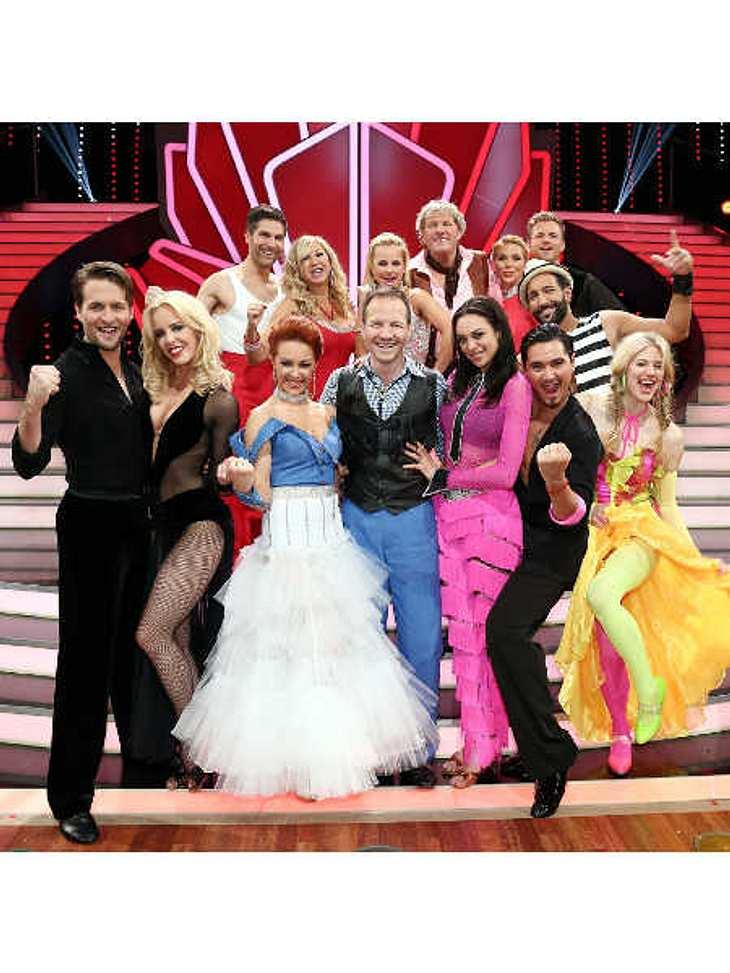 Let's Dance: Wer ist euer Favorit?