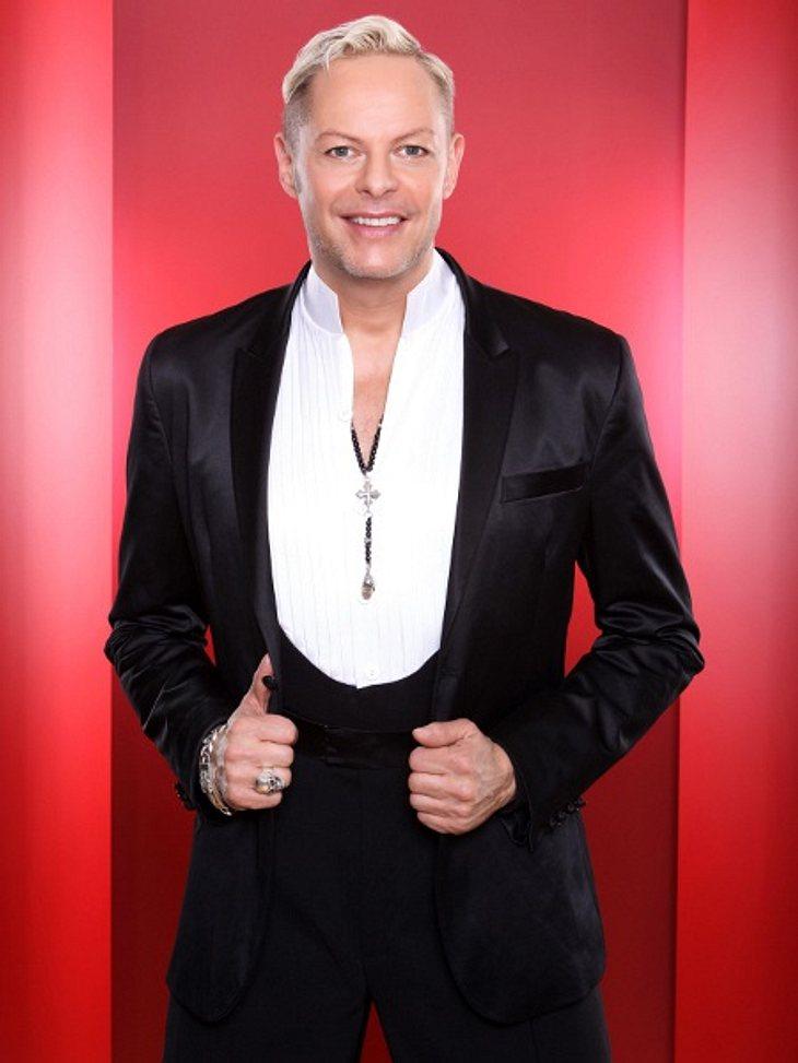 """""""Let's Dance"""" 2012Musikproduzent Uwe Fahrenkrog-Petersen (51)."""