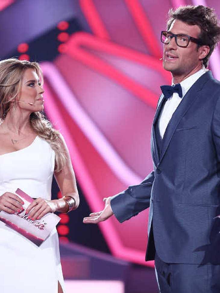 """""""Let's Dance"""": Daniel Hartwich verweigert Proben mit Sylvie Meis!"""