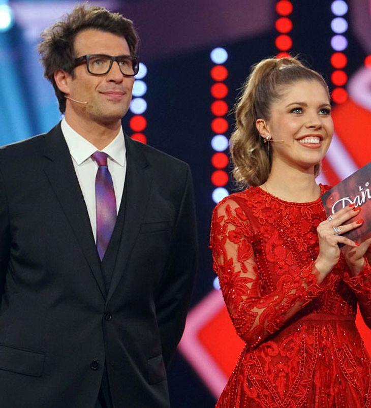 Let's Dance 2018: Das Tanzen die Promis in der zweiten Liveshow!