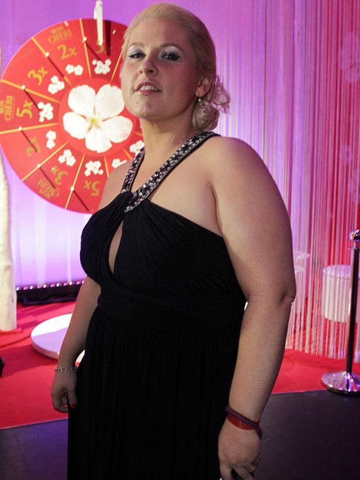"""""""Let's Dance"""" macht schlankBevor Maite Kelly bei """"Let's Dance"""" startete, hatte sie eine sehr kurvige Figur. Das ein oder andere Kilo hätte sie schon gerne los gehabt."""