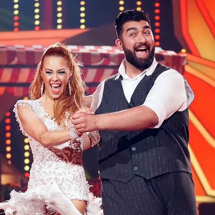"""Let's Dance""-Abnehmrekord: Faisal verliert 15 Kilo"