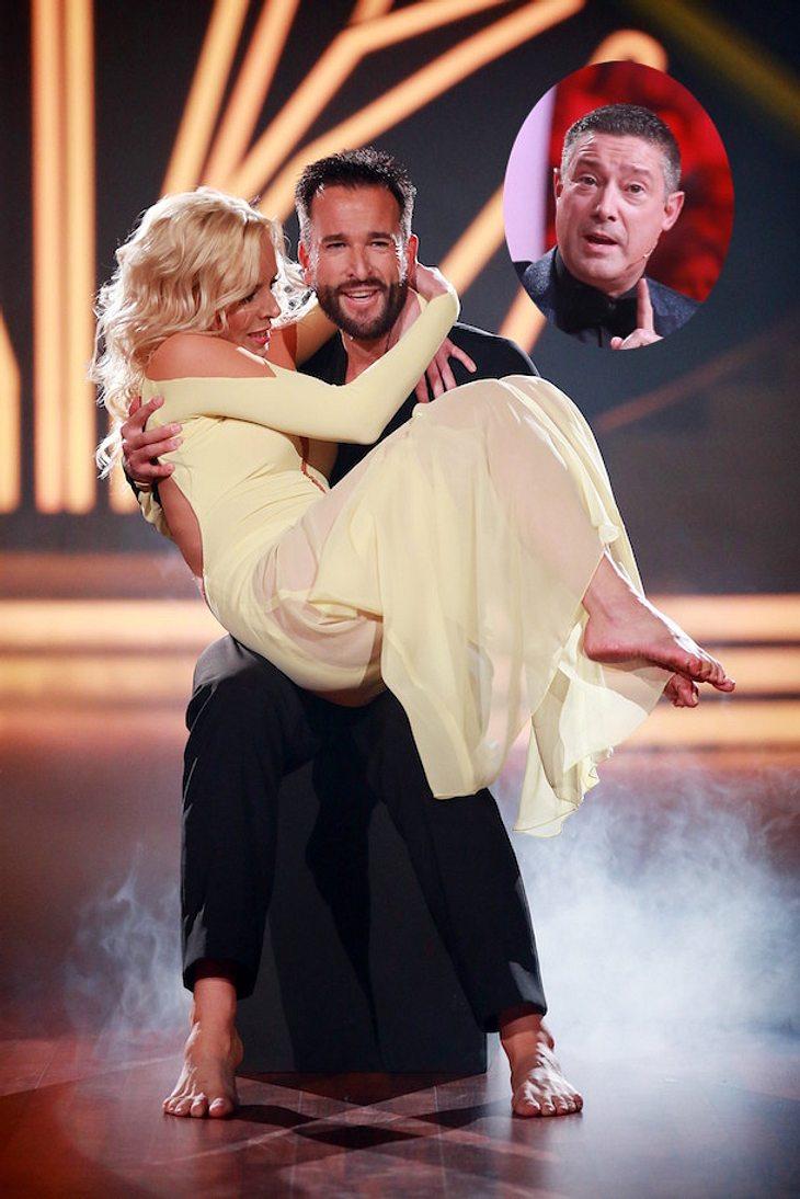 Let's Dance-Eklat: Joachim Llambi gibt 0 Punkte an Michael Wendler