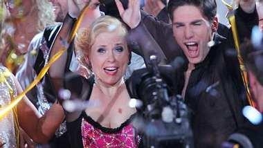 Lets Dance: Maite Kelly siegt! - Bild 1 - Foto: RTL / Stefan Gregorowius
