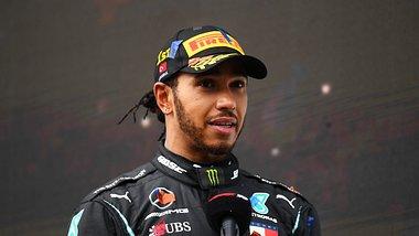 Lewis Hamilton - Foto: GettyImages