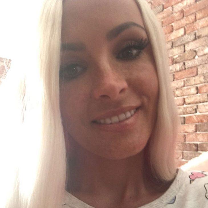 Lexy Roxx blond