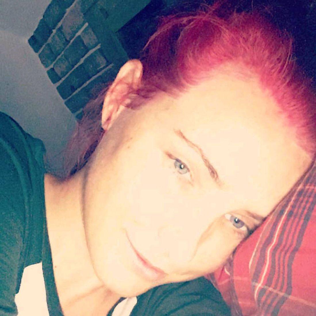 Lexy Roxx ungeschminkt