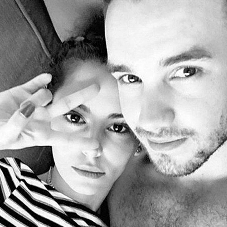 Cheryl Cole und Liam Payne: Heimliche Hochzeit?