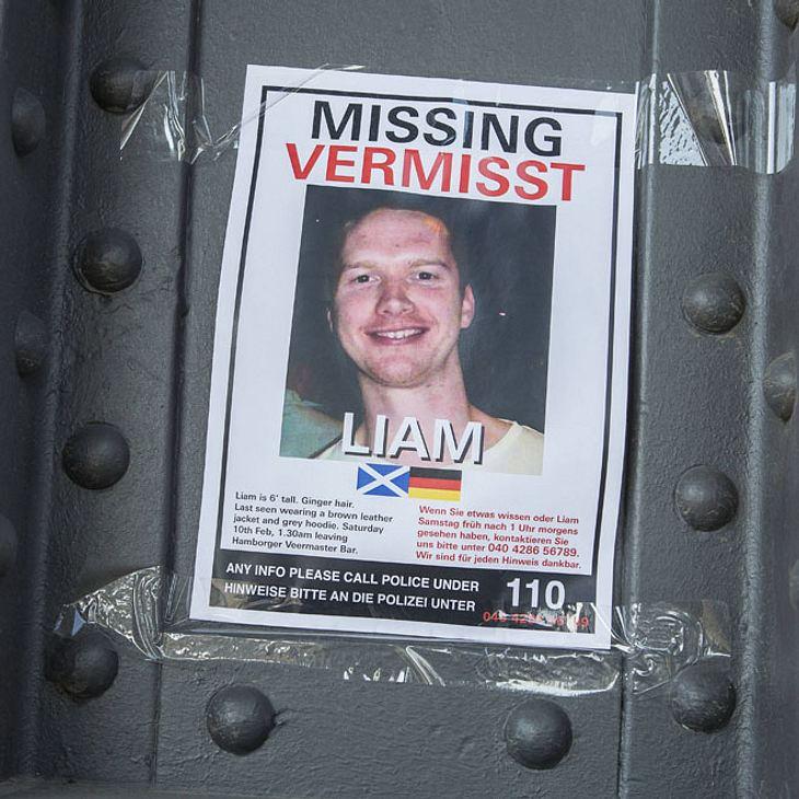Vermisster Liam Colgan: Seine Leiche wurde offenbar gefunden!
