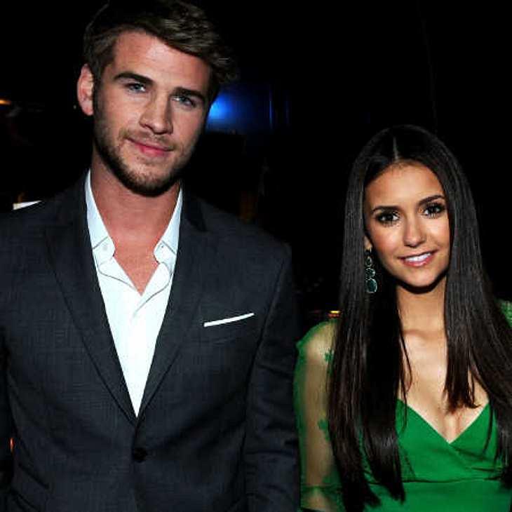 Sind Nina Dobrev und Liam Hemsworth ein Paar?