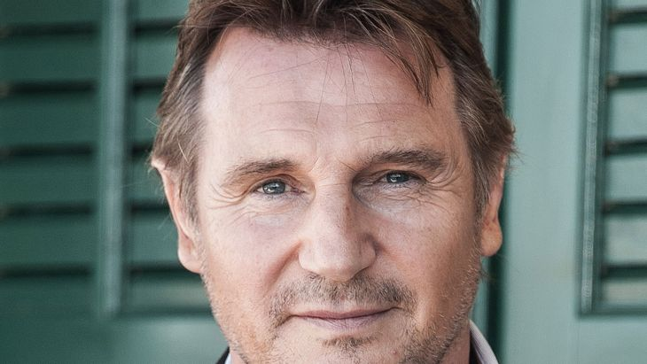 Liam Neeson: Todesfall in seiner Familie!